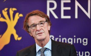 Английски милиардер купува елитен френски тим