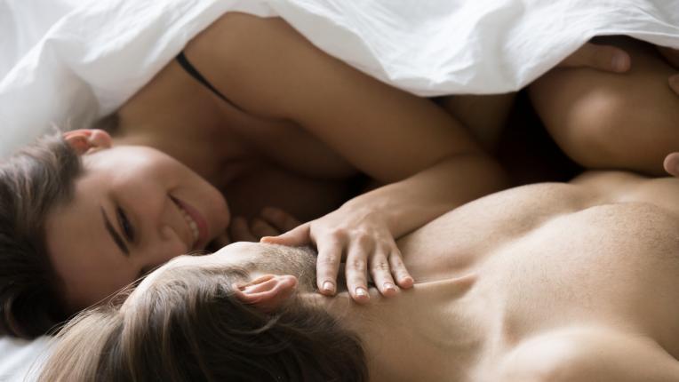 12 причини да правим секс всеки ден