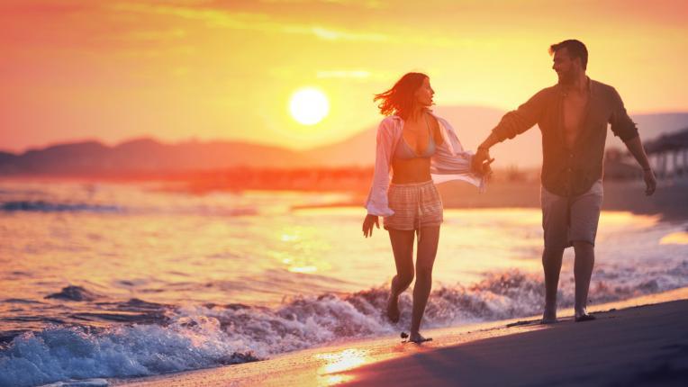 любов двойка лято