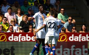 Лампард изстрада своята първа победа, нападател герой за Челси