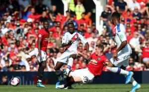 Юнайтед се орезили с отбор, който не го е бил от 28 години