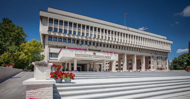 България Петко Дойков е назначен за заместник-министър на външните работи