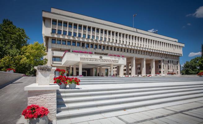 Руският дипломат, обвинен в шпионаж, е напуснал България