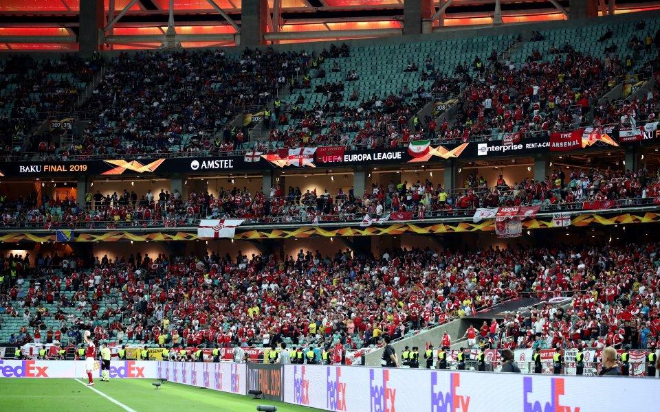 Какво обедини феновете на Ливърпул, Челси, Арсенал и Тотнъм?