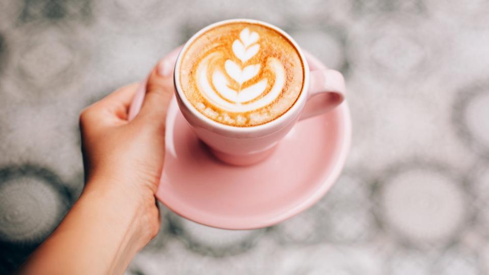кафе хороскоп зодии