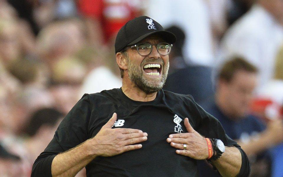 Потвърдено: Нов треньор дойде в Ливърпул
