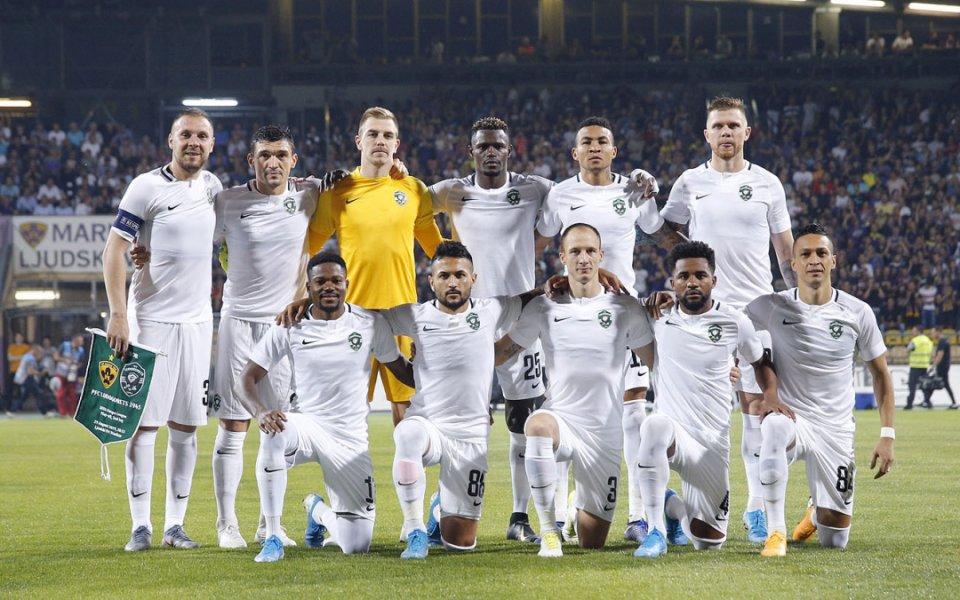 Лудогорец без Манолев и Бакалов за Лига Европа