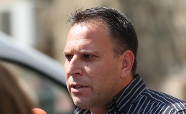 Директорът на Софийския затвор подаде оставка