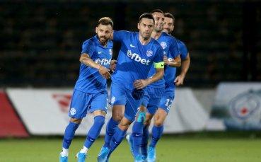 Арда и Славия закриват първия пролетен кръг в efbet Лига