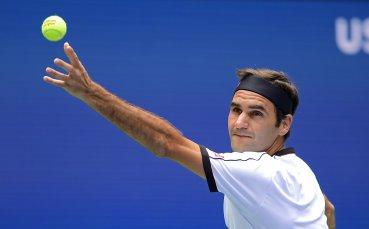 """Федерер решава бъдещето си до """"няколко седмици"""""""