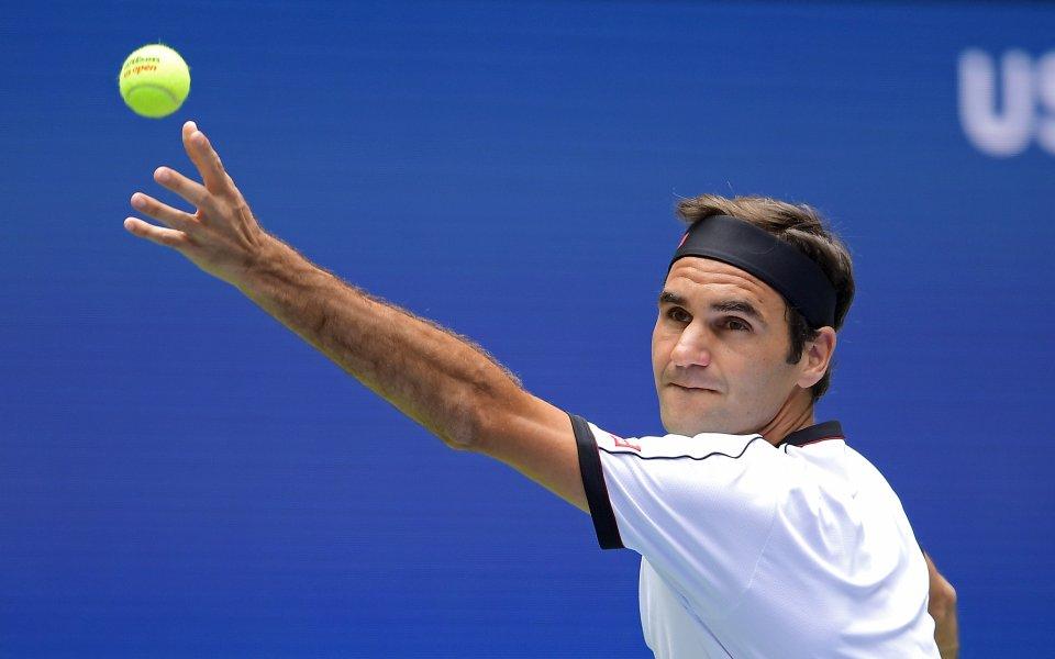 Роджър Федерер иска да играе до Уимбълдън следващата година и