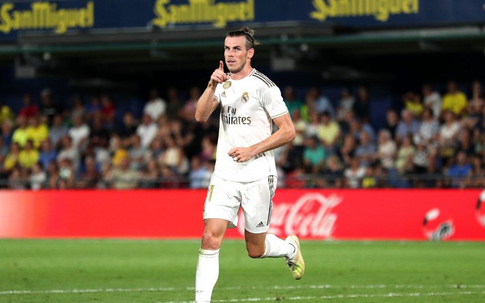 Отборът на Реал Мадрид записа втори пореден разочароващ резултат в