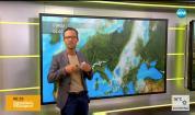 Прогноза за времето (02.09.2019 - сутрешна)