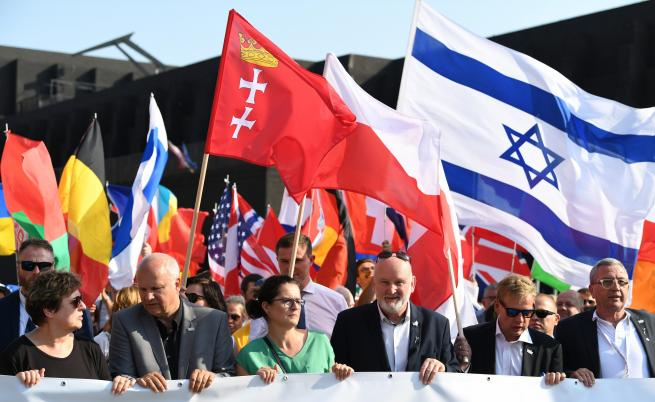 Полша игнорира Русия на годишнината от Втората световна война