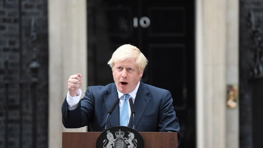 Спешен дебат в британския парламент за Брекзит