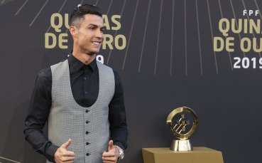 Роналдо издирва три служителки на ресторант, иска да им се отблагодари