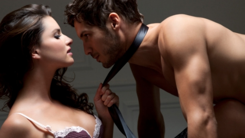 5-те секс закона на всяка истинска жена