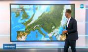 Прогноза за времето (03.09.2019 - обедна емисия)