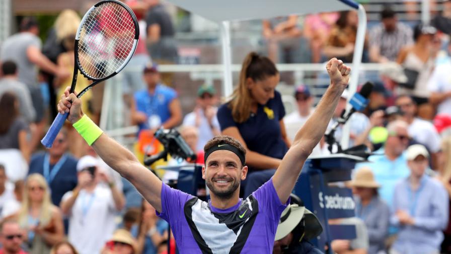 <p>Тази нощ <strong>Гришо</strong> ще търси <strong>първата си победа</strong> срещу Федерер</p>