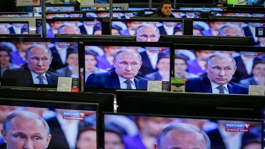 Руските медии: коронавирусът е създаден от американците