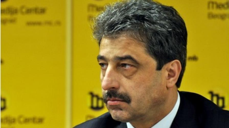 На първа инстанция: Съдът в Сърбия разреши екстрадицията на Цветан Василев