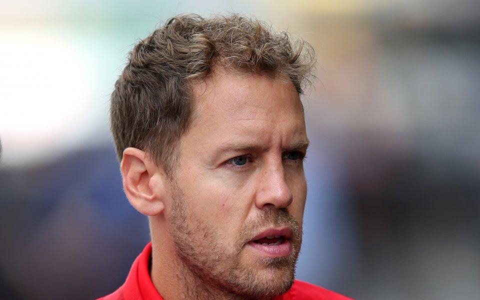 Фетел мечтае Ф1 да се върне към 16 състезания на година