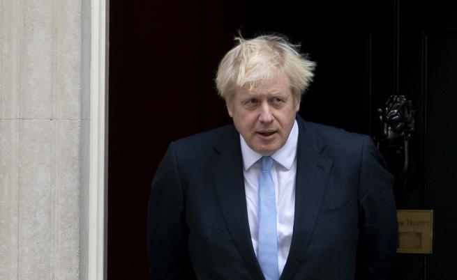 Окончателно поражение за Джонсън от парламента