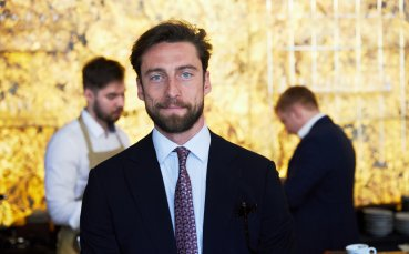Клаудио Маркизио ще става кмет