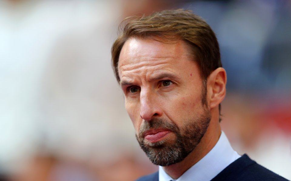 Селекционерът на Англия Гарет Саутгейт призна, че въпреки резултата в