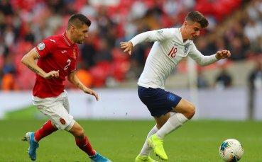 Англия иска България в