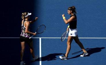 Звезда в тениса захвърли дрехите от скука