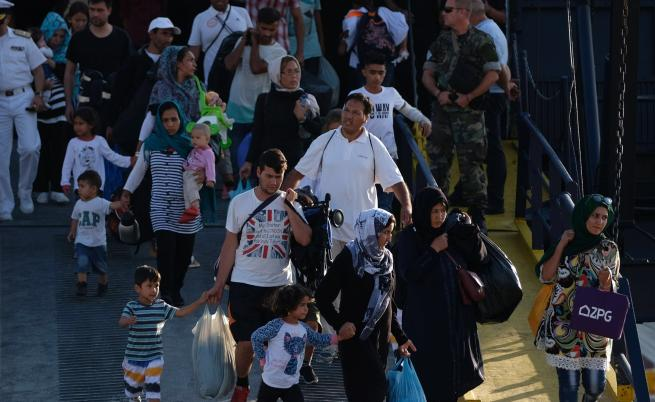 Тръгва ли нова бежанска вълна към България