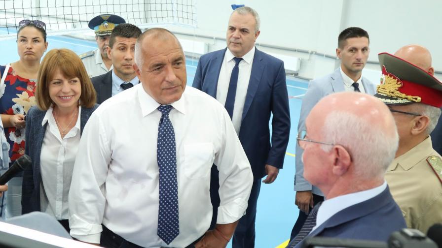 Ясен е българският еврокомисар. Борисов: Ще имаме ресор, достоен за България