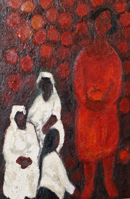 <p>Плодородие. &quot;Интересна и точна идея за плодородие - жената!&quot; - Светлин Русев</p>