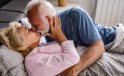 Липсата на секс след 50-годишна възраст крие рискове за здравето