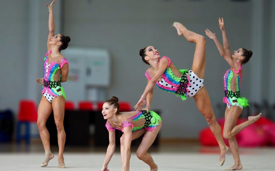 Азербайджанската федерация по гимнастика ще организира кампания за засаждане на