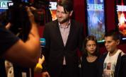 """""""Пътят на честта"""" събира фенове и актьори пред големия и малкия екран"""