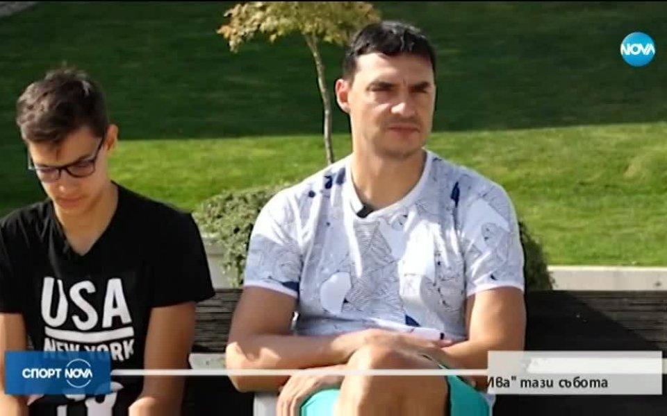 Волейболната легенда Владимир Николов планира да се оттегли от треньорския