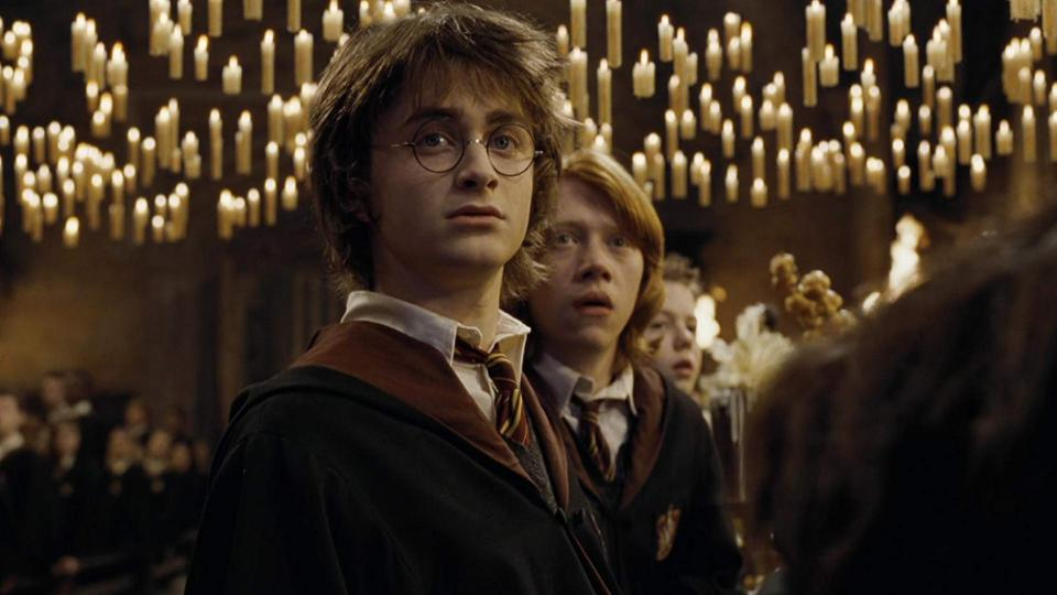 Хари Потър
