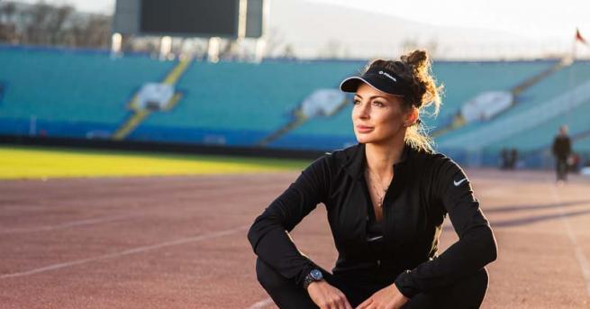 Любопитно Александра Жекова за Race for the Cure: Да бъдеш
