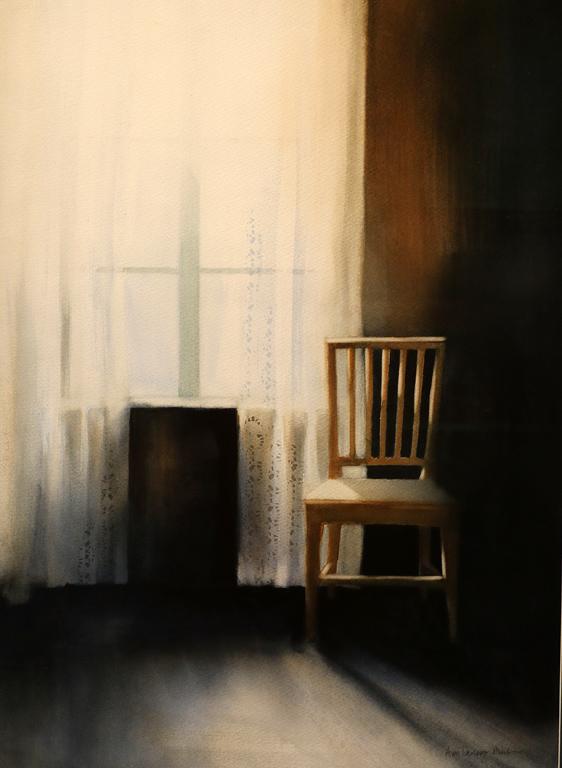 <p>&quot;До прозореца&quot; от Анн Ларссон-Далин, Швеция</p>