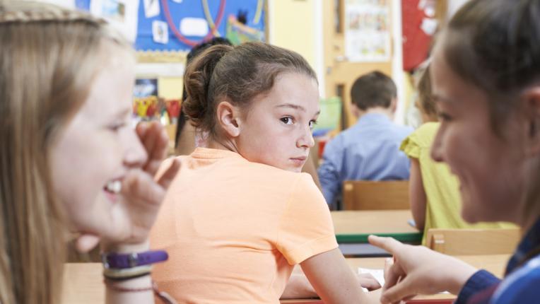 5 реплики, които ще помогнат срещу тормоза в училище