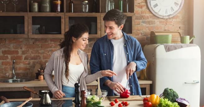 Любопитно Кои зеленчуци са по-полезни сготвени Готвенето на зеленчуците често