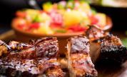 Свинско филе в марината - вдъхновено от Гордън Рамзи