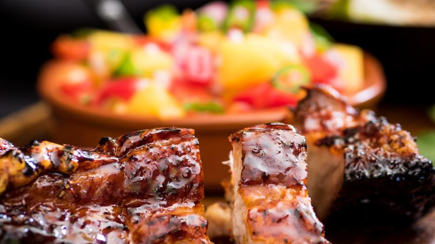 <p>Да сготвим свинско с Гордън Рамзи</p>