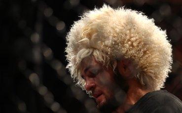 От UFC веднага намериха заместник на Хабиб
