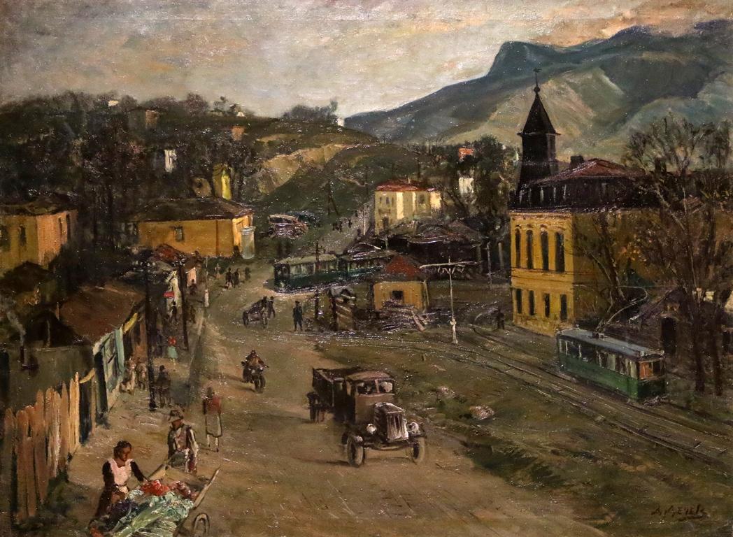 <p>Данаил Дечев - Лозенец, 1944г.</p>