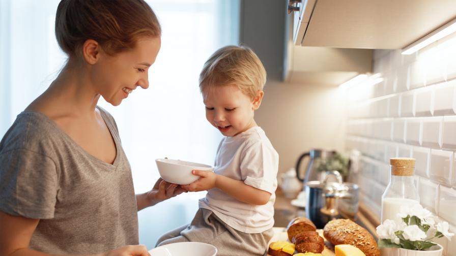 Полезна и бърза закуска за бъдещи ученици - 3 идеи