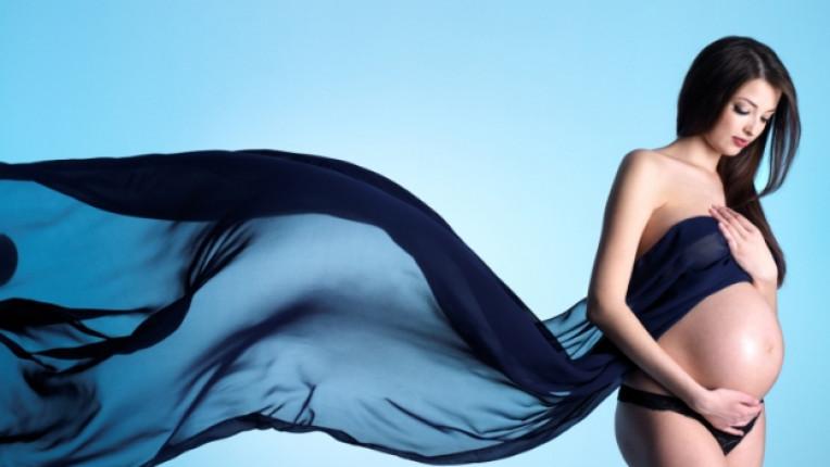 бременност модни съвети комфорт висока талия шопинг