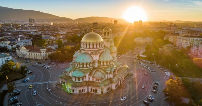 България Вижте кои улици ще бъда затворени за Деня на